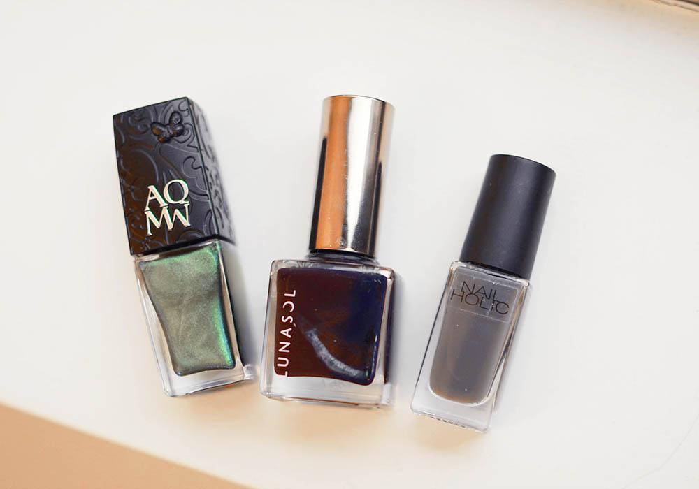 lunasol-blue-green-nail